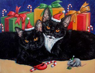 Christmaskittens072